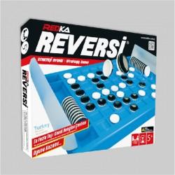 REDKA PLASTİK REVERSİ 5281