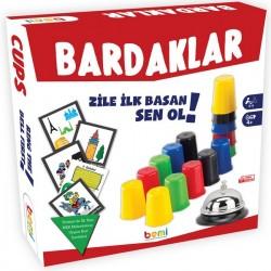 BEMİ BARDAKLAR PLASTİK