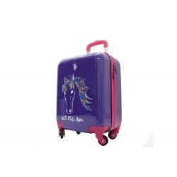 Çocuk Valizi - US POLO PC CPLVLZ9018