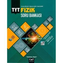 TYT Fizik Soru Bankası Çap Yayınları