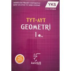 Tyt -Ayt Karekök MPS  Geometri 1