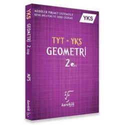 Tyt -Ayt Karekök MPS  Geometri 2