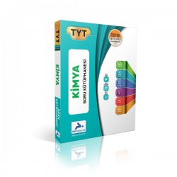 Tyt Kimya Paraf Yayınları S.  Kütüphanesi