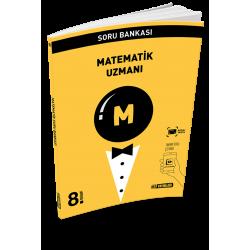8. SINIF MATEMATİK UZMANI HIZ YAY.