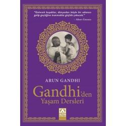 Gandhiden Yaşam Dersleri