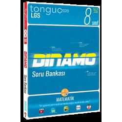 Tonguç Yayınları 8. Sınıf Matematik Dinamo Soru Bankası