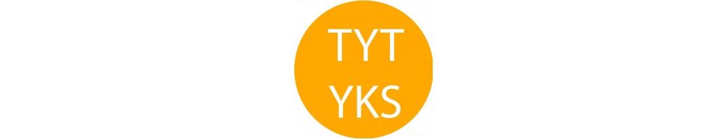 TYT  &  AYT
