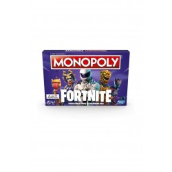 Monopoly Fortnite 6 Hasbro Int - E6603