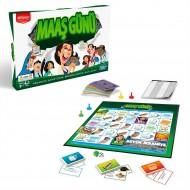 Monopoly Maaş Günü KMP Hasbro E0751