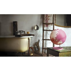 Küre L&C Bright Pink 30 cm