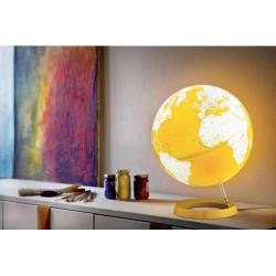 Küre L&C Bright Yellow 30 cm