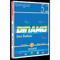 Tonguç 5. Sınıf Matematik Dinamo Soru Bankası
