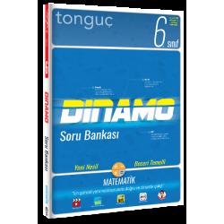 Tonguç 6. Sınıf Dinamo Matematik Soru Bankası