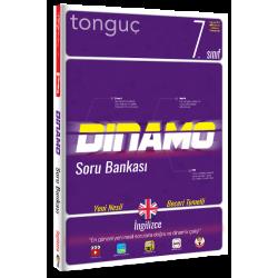 Tonguç 7. Sınıf Dinamo İngilizce Soru Bankası