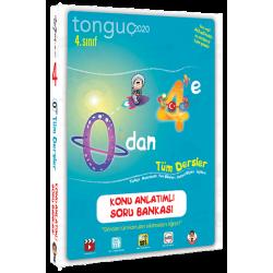 Tonguç 0'dan 4'e Konu Anlatımlı Soru Bankası