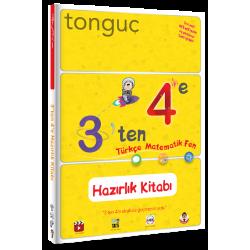 Tonguç 3'ten 4'e Hazırlık Kitabı