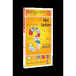 Tonguç 3. Sınıf Akıl Notları