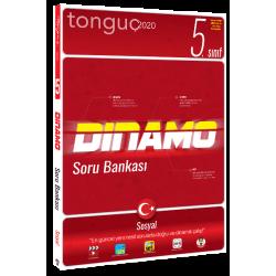 Tonguç 5. Sınıf Sosyal Bilgiler Dinamo Soru Bankası