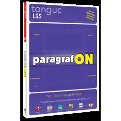 Tonguç ParagrafON - 5,6,7. Sınıf ve LGS