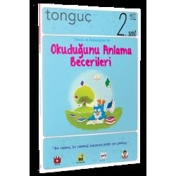 Tonguç 2. Sınıf Okuduğunu Anlama Becerileri
