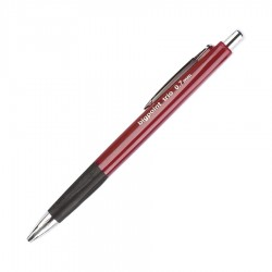 Bigpoint Trio Versatil 0.7mm Bordo