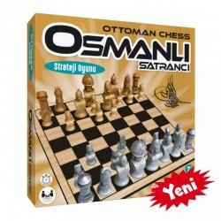 REDKA OSMANLI SATRANCI 5205